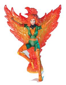 New X-Men: Phoenix