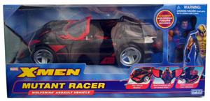X-Men - Mutant Racer