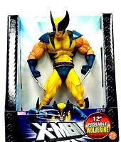 12 Inch Wolverine