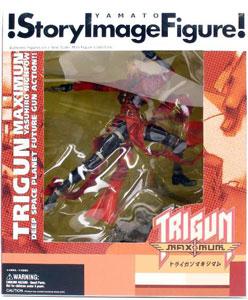 Trigun Maximum: Vash The Stampede