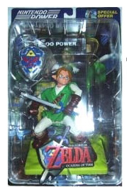 Legend Of Zelda - Link with Stand