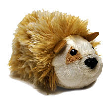 Zhu Zhu Pets Wild Bunch - Zuzu Hedgehog