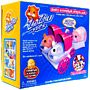 Zhu Zhu Pets Hamster - Baby Hamster Stroller [Hamster NOT Included]
