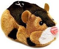 Zhu Zhu Pets Hamster - Tex