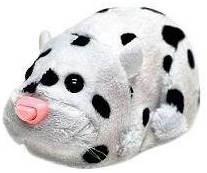 Zhu Zhu Pets Hamster - Moo